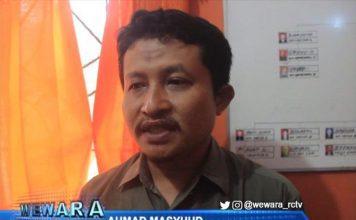 Terancam Batal Berangkat Haji Nasabah Desak Pencairan Dari Pt Global Insani